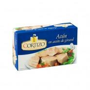Conserva de Atún en Aceite de Girasol - Peso Neto 220 gr
