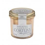 Conserva Gourmet de Bonito del Norte en aceite de oliva - Peso Neto 220 gr