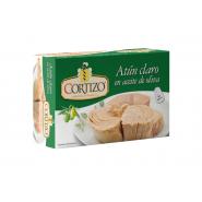 Conserva de Atún Claro en Aceite de Oliva - Peso Neto 220 gr