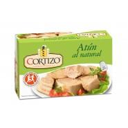 Conserva de Atún al natural - Peso Neto 220 gr